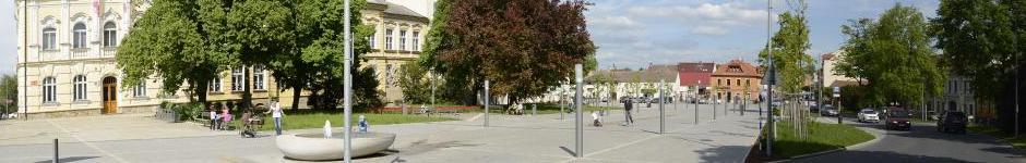 Čelákovické náměstí