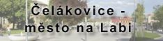 Čelákovice - město na Labi