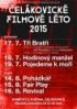filmové  léto 2015