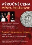 výroční cena 2016